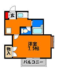 大森台駅 3.6万円
