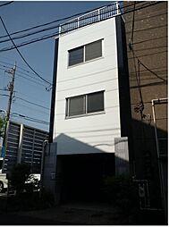 ランドフォレスト西新井[3F・4F号室]の外観