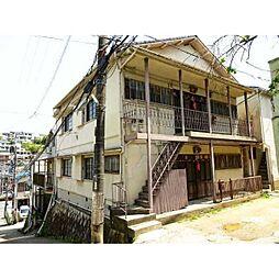 神戸市長田区長者町住宅[201号室]の外観