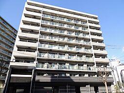 エスリード福島グレイス[3階]の外観