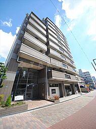 ロイヤルファミリー淀川邸[6階]の外観