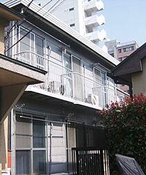 東京都杉並区梅里1の賃貸マンションの外観
