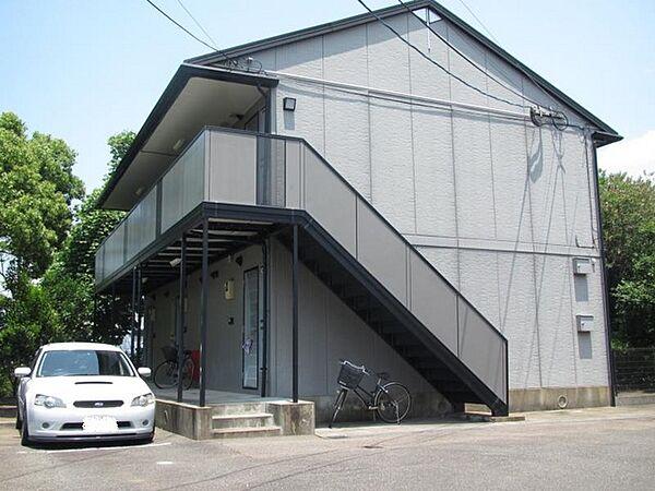 セジュール香椎駅東の画像