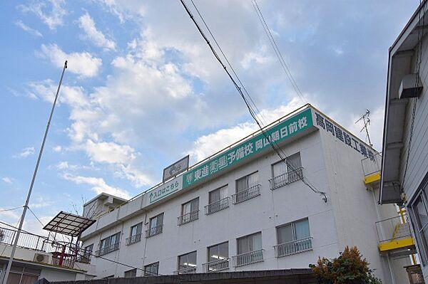岡山県岡山市中区古京町2丁目の賃貸マンション