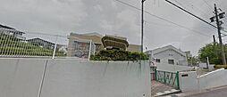 知多市立東部幼稚園まで600m