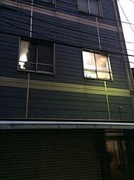 宮崎マンション[4階]の外観