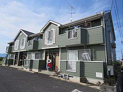 滋賀県守山市中町の賃貸アパートの画像