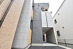 ブライトコート[1階]の外観