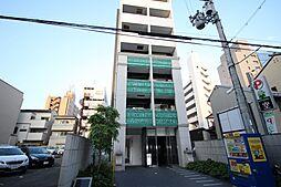エステムプラザ京都五条大橋[202号室号室]の外観