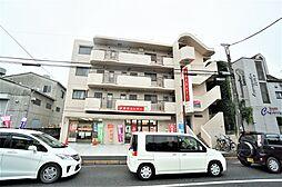 メゾンドボヌール武蔵野[4階]の外観