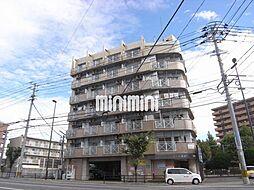 カーサ箱崎[2階]の外観