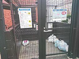 宮原ステーションプラザ[401号室]の外観
