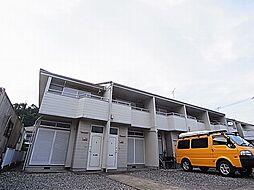 [テラスハウス] 千葉県流山市西初石4丁目 の賃貸【/】の外観
