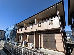 JR総武本線 四街道駅 徒歩23分の賃貸タウンハウス