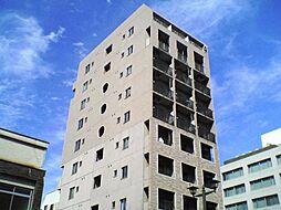 広島県呉市中通2丁目の賃貸マンションの外観