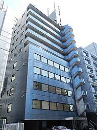 KKビル[8階]の外観