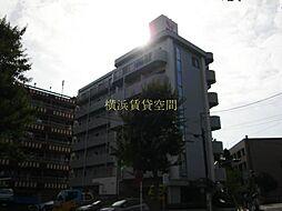 ウィンベルソロ南太田第2[5階]の外観