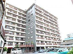 豊中グランドハイツ[4階]の外観