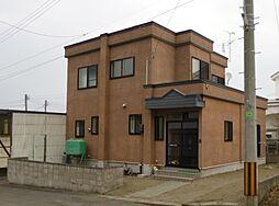青森市大字新城字平岡
