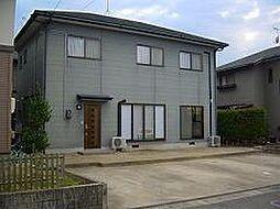 村川借家[201号室]の外観