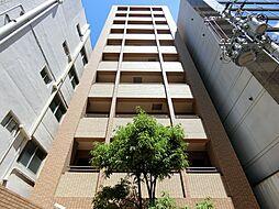 Avancequeur(アヴァンセクール)西天満5丁目[7階]の外観