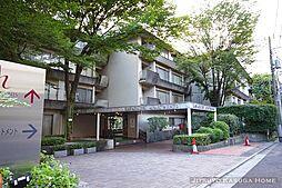 川口アパートメント[220号室]の外観