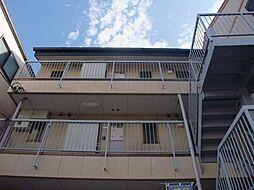 サンハイツ高蔵[3階]の外観