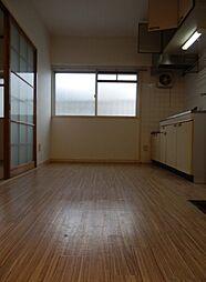 アリヨシ城南ビル[101号室]の外観