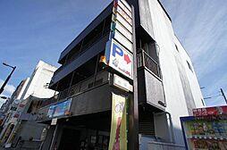 徳島県徳島市秋田町2丁目の賃貸マンションの外観