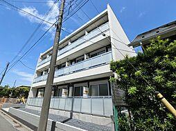 JR総武線 西千葉駅 徒歩9分の賃貸マンション