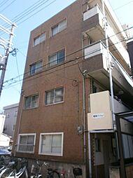 昭和マンション[102号室]の外観