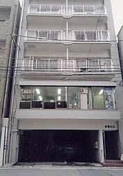 井原ビル[302号室]の外観