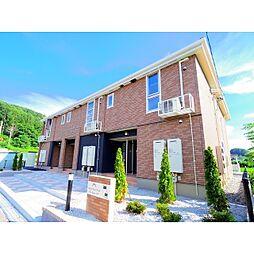 JR中央本線 川岸駅 徒歩12分の賃貸アパート