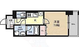 浄心駅 5.8万円