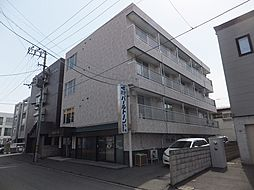 山田コーポ[405号室]の外観