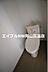 トイレ,2LDK,面積55.3m2,賃料5.3万円,岡山電気軌道東山本線 東山・おかでんミュージアム駅駅 徒歩35分,,岡山県岡山市中区山崎