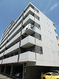 メイクスデザイン府中[5階]の外観