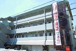 メゾン東加古川[402号室]の外観