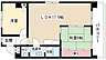間取り,2LDK,面積63.63m2,賃料5.8万円,名古屋市営東山線 一社駅 徒歩31分,,愛知県名古屋市名東区牧の里1丁目