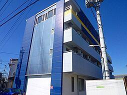 Rinon恵我ノ荘(リノン恵我ノ荘)[207号室号室]の外観