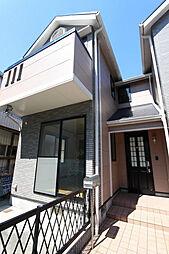 [テラスハウス] 愛知県名古屋市名東区高柳町 の賃貸【/】の外観
