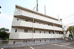 埼玉県さいたま市見沼区大字小深作の賃貸マンションの外観