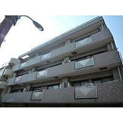 ネオサクセス21[3階]の外観