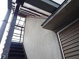 第二光荘[207号室]の外観