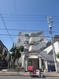 パレ・ドール豊玉中[1階]の外観