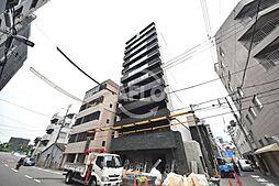 ララプレイス大阪新町ヴェレ