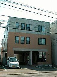シャノワール[1階]の外観