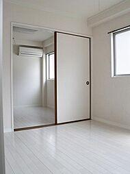 ビオラハイツ[302号室]の外観