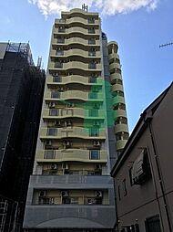 リファレンスイーストパーク[11階]の外観