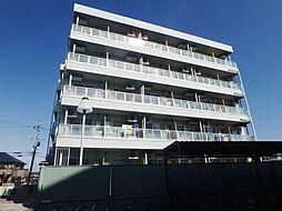セレーネ田辺4[3階]の外観